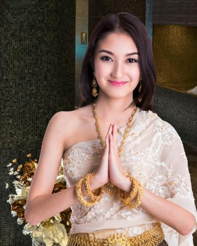 Thajské masáže v x-bionic wellness sphere