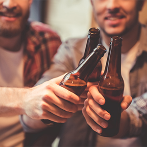 akcia pivo oktober