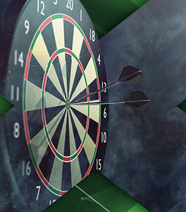 Darts Slovak Open 2020 v x-bionic sphere