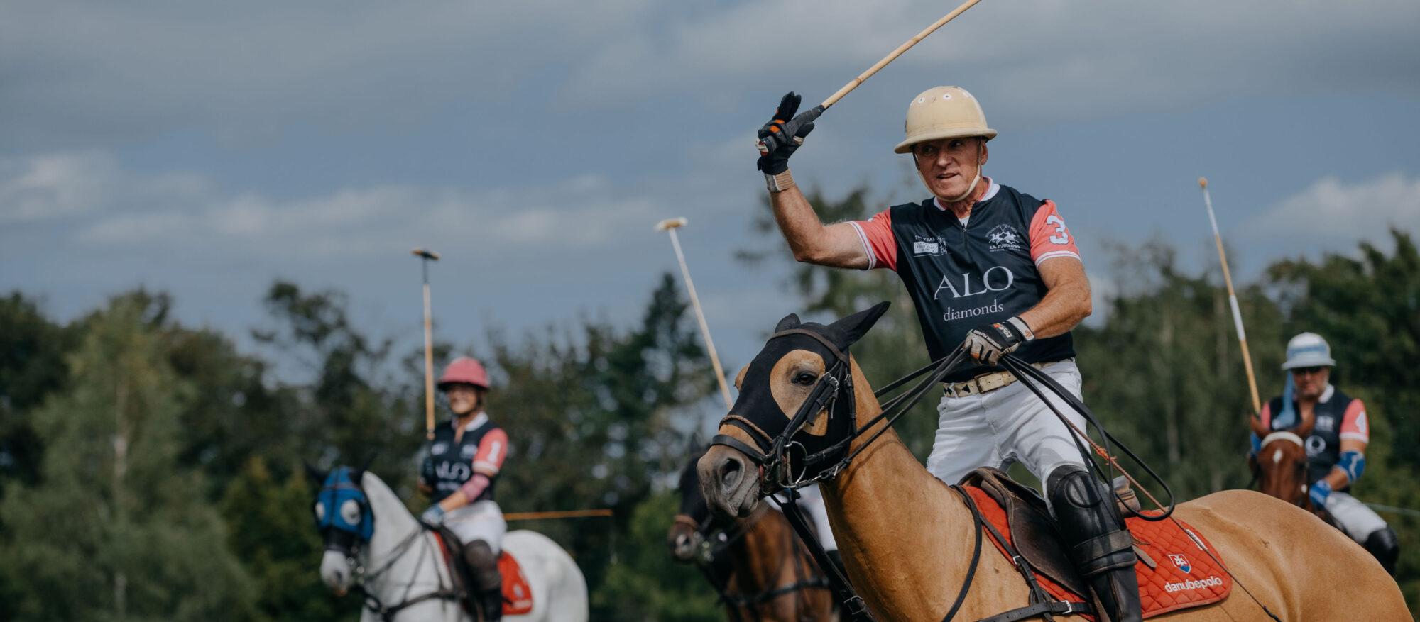 Farrier's Arena Polo Cup 2020