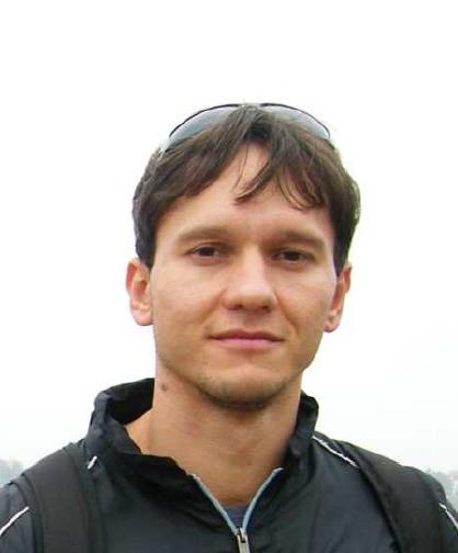 Vizitka Juraja Laca