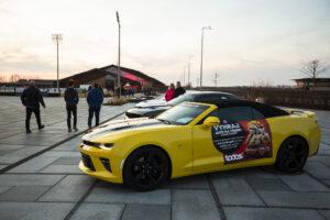 Vyhraj auto na víkend OKTAGON 2020 v x-bionic sphere