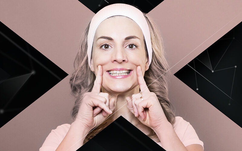 Deň žien a tvárová gymnastika v Gym v x-bionic sphere